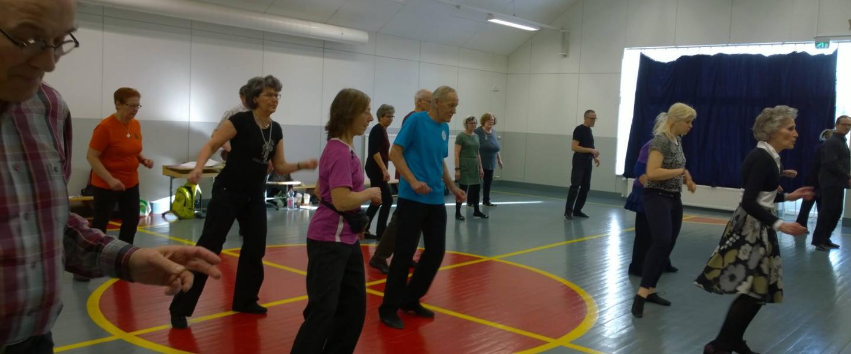 Marco Behalin yhteiset Workshopit DCAlla ja 2pa Dancella Turussa!