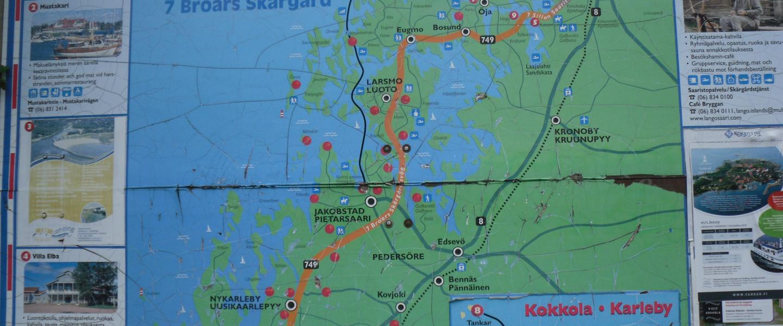 Suomen Maakunnat Peli